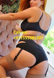 russian escort girl Abu Dhabi (*) O555385307 (*) night girl In Sports City
