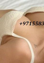 sharjah escorts girls service !! +971558311835 !! Indian Escorts girls in sharjah