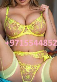 Sharjah pakistani call girls❤☎ 0554485266 ❤☎ call girls agency in Sharjah