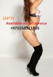 Sharjah call girl service 971558311835 Sharjah escort girls