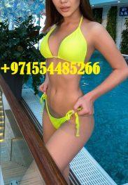 escort girl Ajman •¤[+971] 554485266 •¤ Ajman escort girls